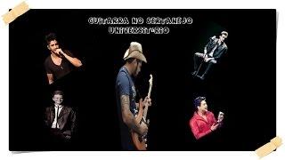Baixar Guitarra No Sertanejo Universitário - Wagner Nascimento