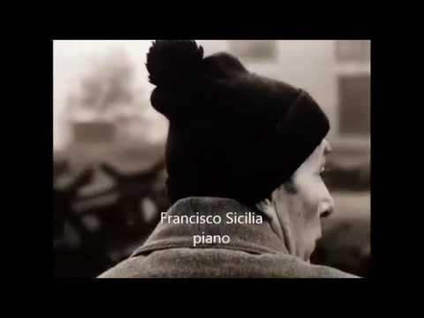 Francisco Sicilia y Maxi Kirszner :  tocando a Tarkovsky 24/9