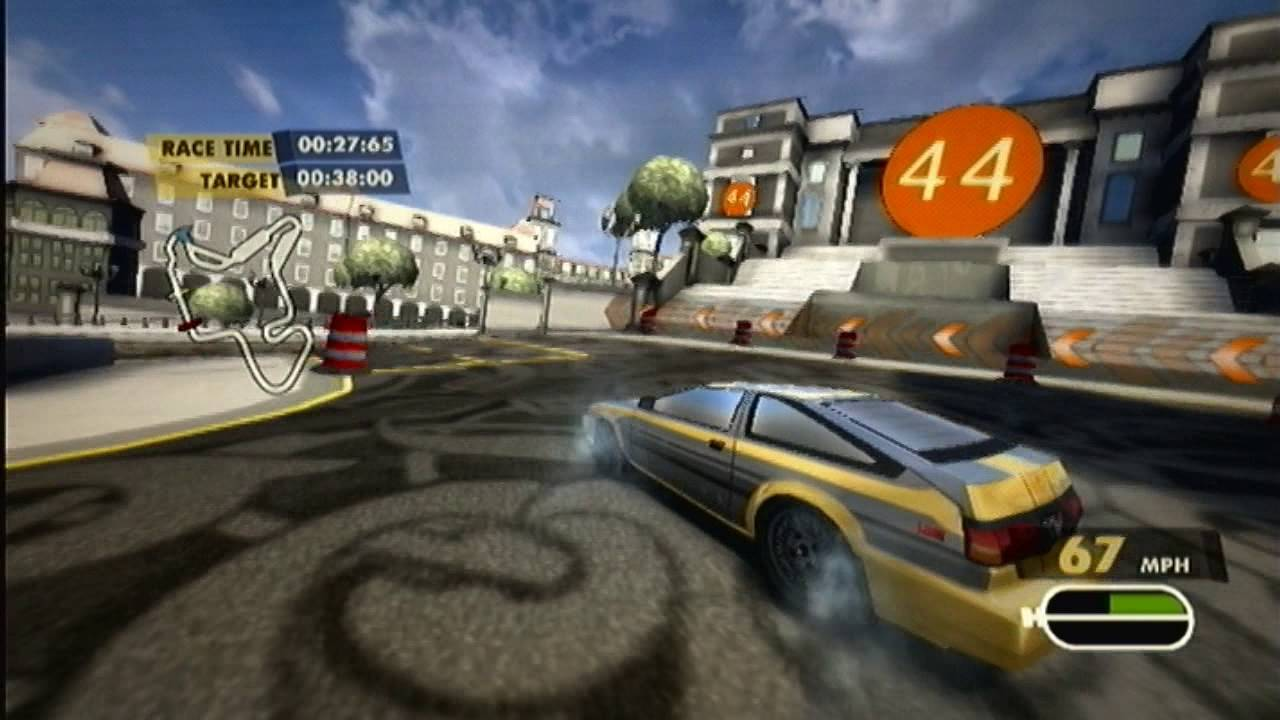 Need For Speed Cars Racing Games