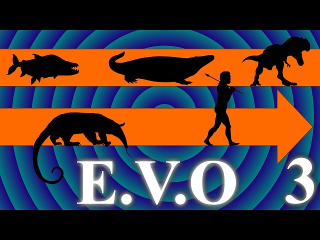 🎮 Le règne des amphibiens | E.V.O : Search for Eden | #3 | Let's play | FR