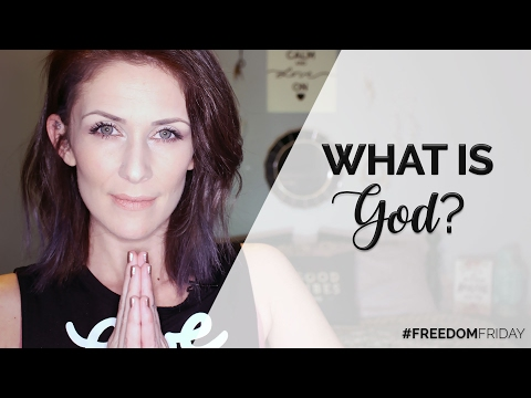 What Is God? | #FreedomFriday