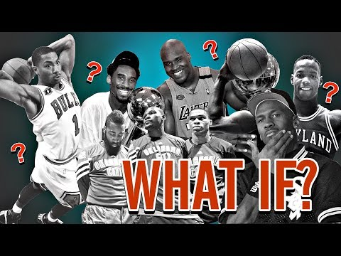 10 Greatest What Ifs in NBA History
