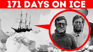 28 Seamen Lost in Antarctica, the Greatest Story of Survival
