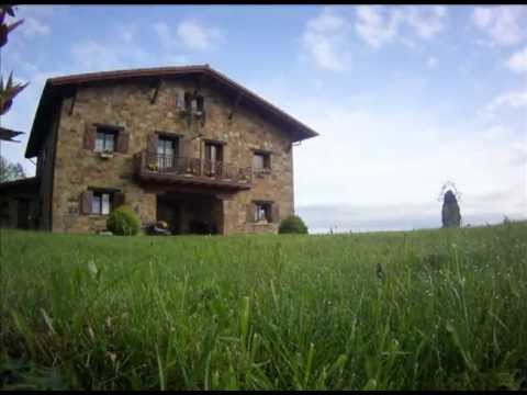 Lurdeia time lapse youtube - Lurdeia casa rural bermeo ...