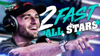 LE 2FAST ALL STARS ! (avec Squeezie)