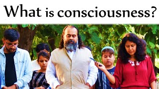 Consciousness is just physical || Acharya Prashant (2018)