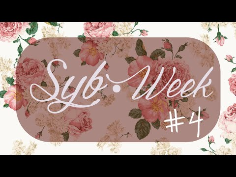 SYB•Week #4 ~ In Ritardo.