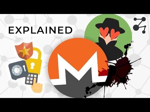 Why Criminals Love Monero? | Blockchain Central