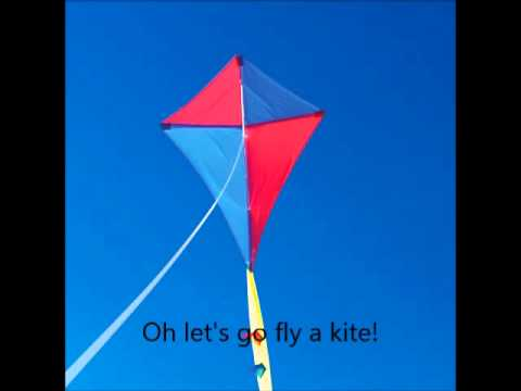 how to fly a stunt kite video