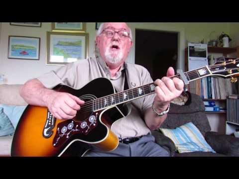 Guitar: Beeswing (Including lyrics and chords)