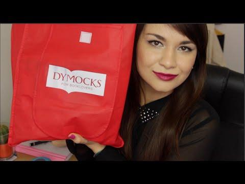 Dymocks Book Haul ~ LimBilan