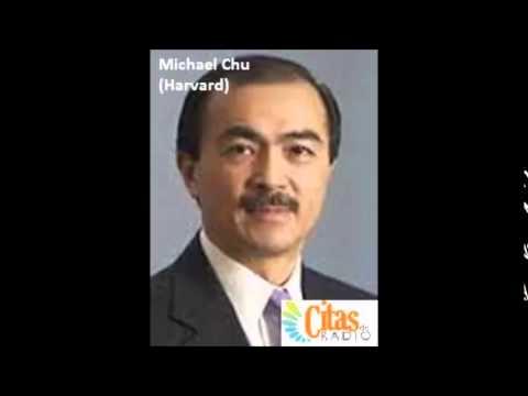 "Michael Chu ""América Latina ha sido líder en microcréditos"" 14-11-14"