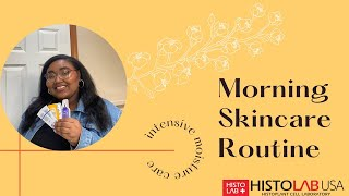 Hydrating Skincare Routine with Sabryn | Histolab USA