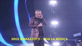 Eros Ramazzotti 2019