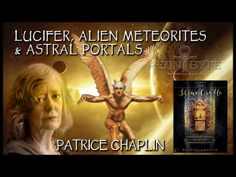 Lucifer, Alien Meteorites and Astral Portals