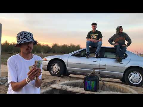 J$KB - On Me (Official Music Video) prod sdotfire (dir by Luis Portugal)