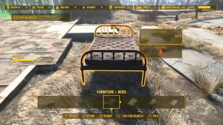 Fallout 4 Methods:  How to level up quickly in early game [XP Method \ Glitch]  [Read description]