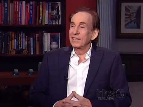 Singer/Songwriter Bobby Hart talks about his Autobiography on PBS - Part 1 of 2
