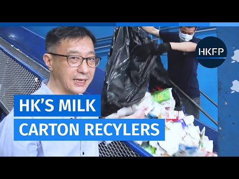 Will Hong Kong recyclers survive through the Covid-19 pandemic?