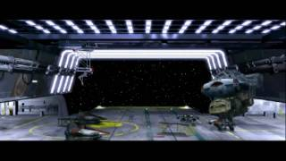 Star Wars Force Commander Cutscenes Part 2