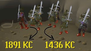I Busted A Combat Level 122 Bot Farm With Jagex