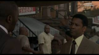 Jay-Z - Pray (Matz Remix) inspired by American Gangster