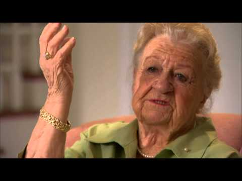 Helen Zuber Holocaust Survivor