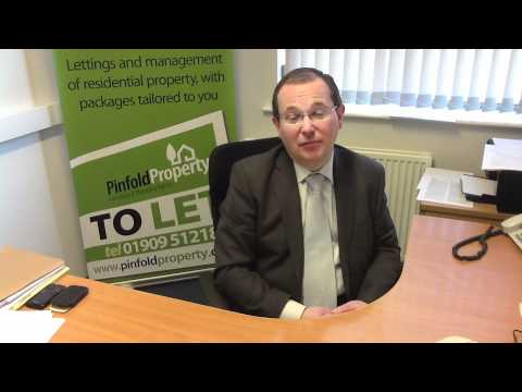 Pinfold Property Consultants & Managing Agents - Tenant Tip 1