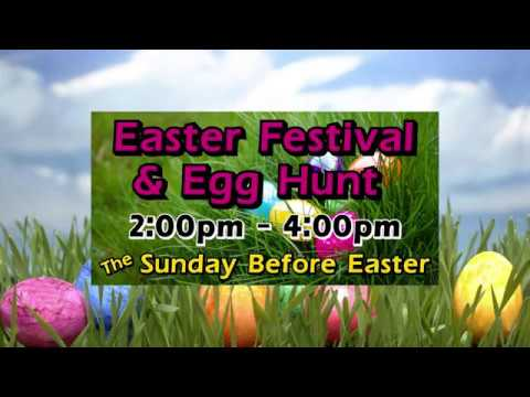 2018 Hillside Assembly Easter Promo Video