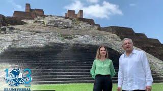 AMLO exige disculpa al rey de España por matanzas en la Conquista