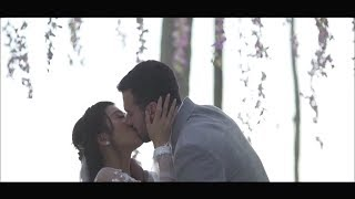 Rachelle Ann Go & Martin Spies ACTUAL WEDDING VIDEO!