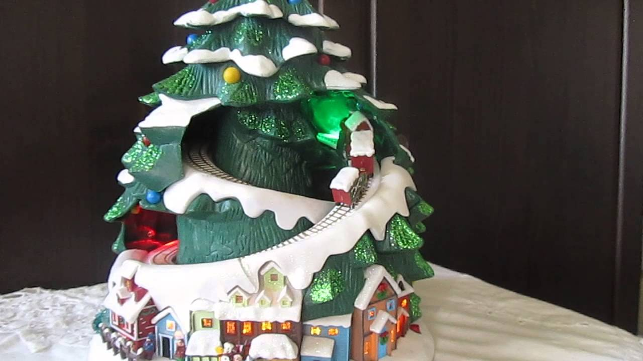 Make A Ceramic Christmas Tree