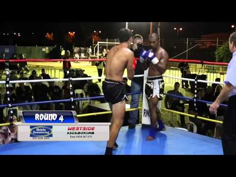 West Coast Fight Shows - Mortal Combat 4 Perth WA