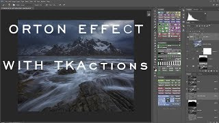 Complete Workflow: Northland - Orton Effect Sample