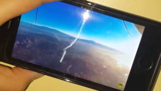 360 cam. Обновление YouTube.iPhone 5s 720 p