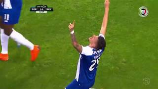Video Gol Pertandingan FC Porto vs Rio Ave