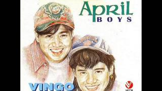 April Boys - Idalangin Sa Maykapal