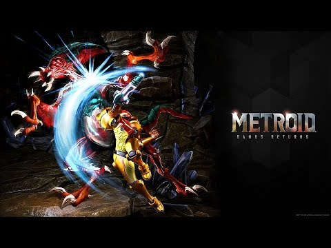 2D Metroid  Music Compilation