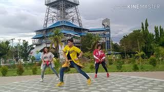 Download Mp3 Sapa Mo Help Dancing Choreo By Bambang D'mers
