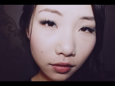 Fiona Sit 薛凱琪 - Dao Ci 倒刺 | Inspired Black and Silver Smokey Eye Tutorial