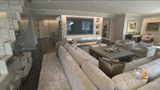 Living Large: Upper East Side 'Palace In The Sky'