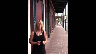 How to stay safe in New Orleans