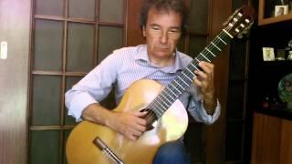 La Marseillaise (Classical Guitar Arrangement by Giuseppe Torrisi)