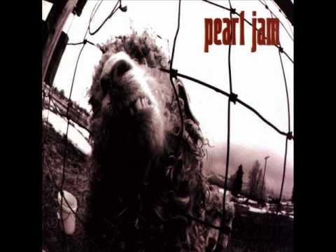 Pearl Jam- Elderly woman behind the counter in a small town  with