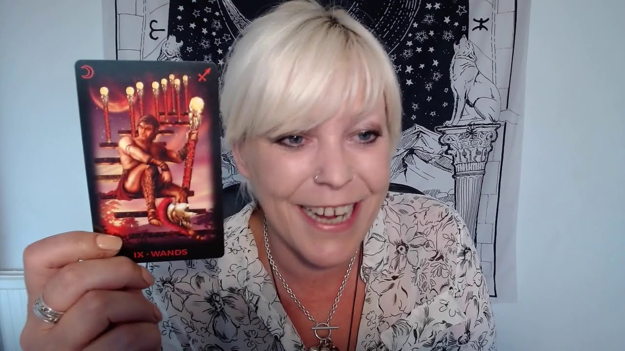 Sagittarius ~ Karma's Got Them! Now They Want to Talk!! AUGUST LOVE TAROT READING