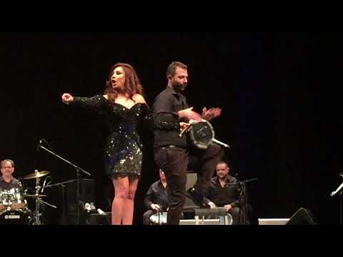Najwa Karam @ Melbourne Convention and Exhibition Centre (MCEC)