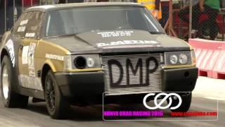 Performance Konya Drag Yarışları 2017 Tofaş Turbo