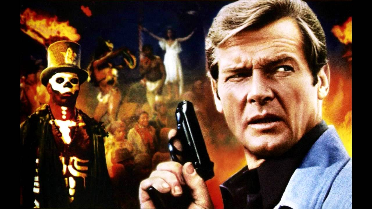 an analysis of a movie about james bond live and let die Quantum of analysis: this clocks in as the second worst bond film  while  live and let die embraced/ripped off the blaxploitation films of its.