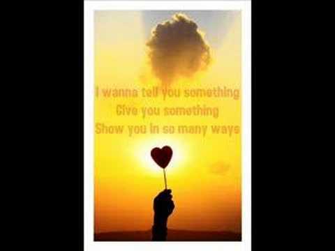 Alicia Keys Tell you something