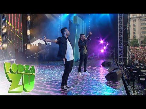 Vescan & Florin Ristei - Las-o... (Live la Forza ZU 2016)